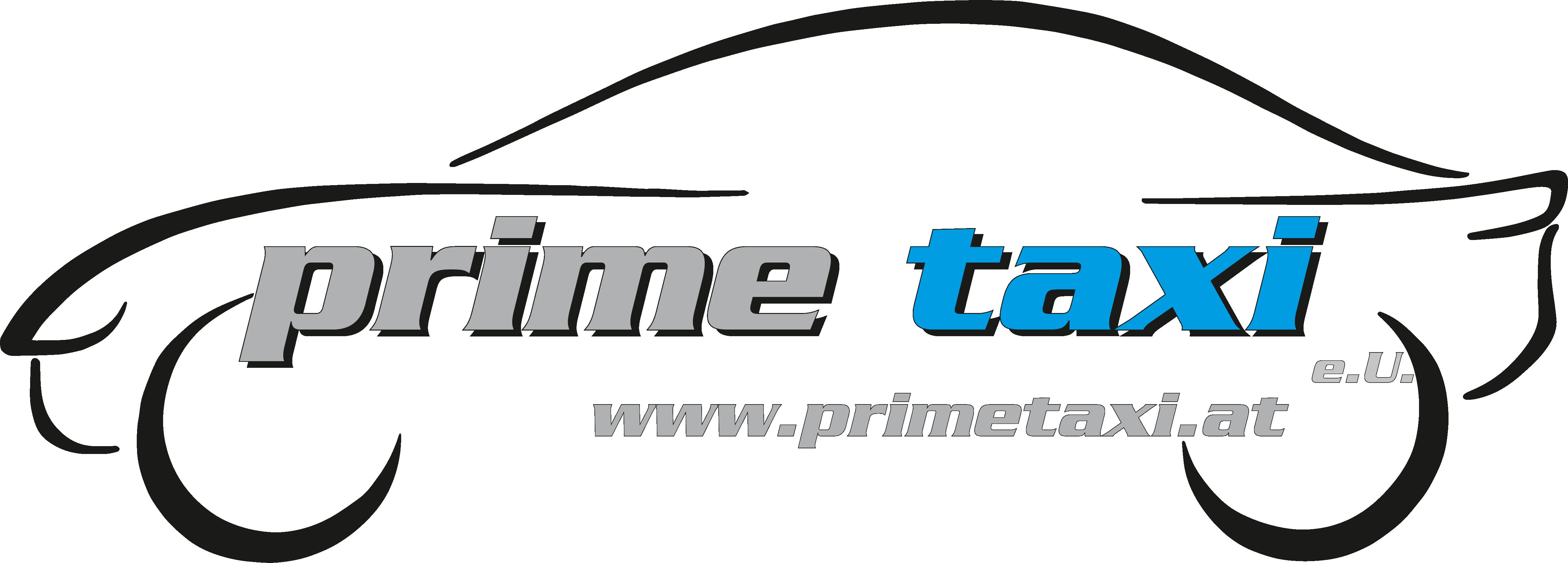 Primetaxi Logo